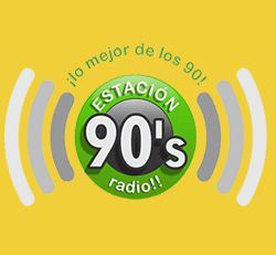 Radio-Estacion-90s
