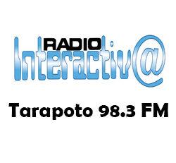 Interactiva RADIO Tarapoto 98.3 FM