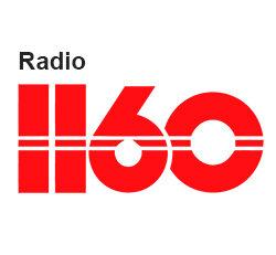 Radio 1160 en vivo